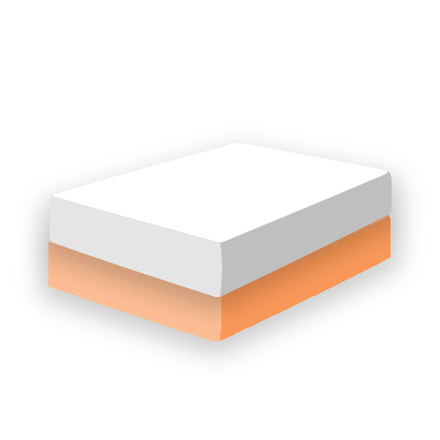 "Standard (9"") Box Spring"